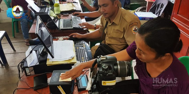 Jangan Lupa, 5 Hari Kedepan Ada Pelayanan Langsung Dinas Kependudukan Dan Pencatatan Sipil Kota Gunungsitoli Di Desa Hiligodu Ulu