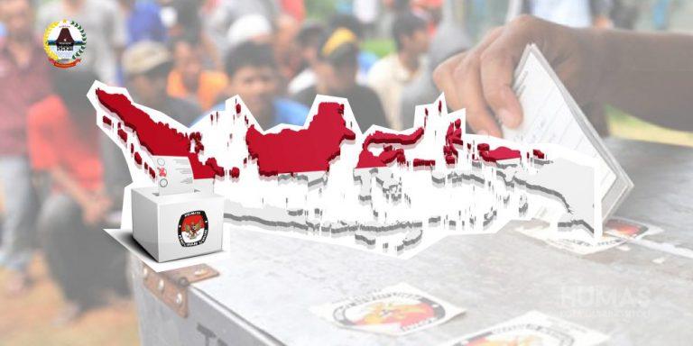 Surat Edaran: Pemberitahuan Hari Libur Nasional Pada Pemilu 17 April 2019