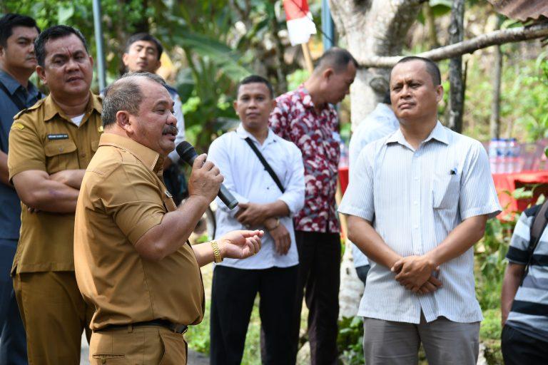 LEMBAGA PENGEMBANGAN CSR INDONESIA (LPCI) MENARGETKAN PEMBANGUNAN LAMPU PEDESAAN DI SELURUH KECAMATAN DI KOTA GUNUNGSITOLI